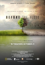 before_the_flood_2016_documentary_film_poster